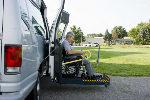 Non-Emergency Medical Transportation - Staying Independent