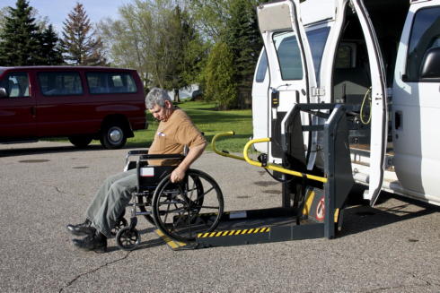 The Convenience of Non-Emergency Medical Transportation