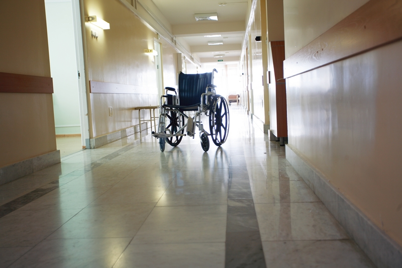 Wheelchair Transportation: What You Should Know